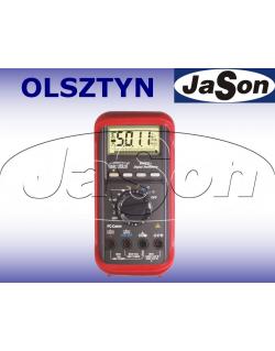 Multimetr z RS232 - Brymen BM811s