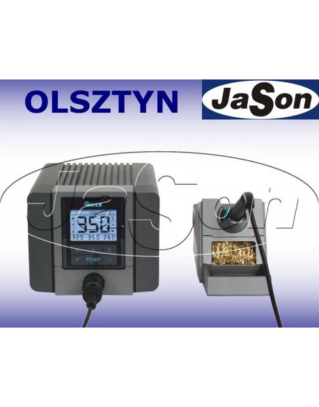 Stacja lutownicza cyfrowa 150W, 230V AC, 100°C ÷ 480°C, ESD - QUICK TS2300D
