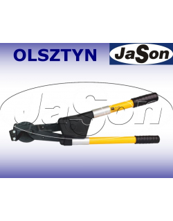 Nożyce do kabli 400mm2 Cu/Al / AFL, stal - OPT AC300