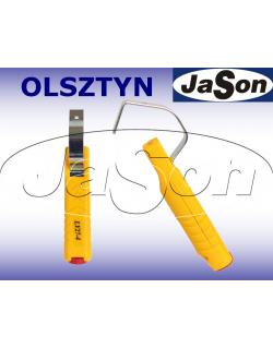 Ściągacz izolacji 35-50mm / nóż - korowarka - OPT LY27-4