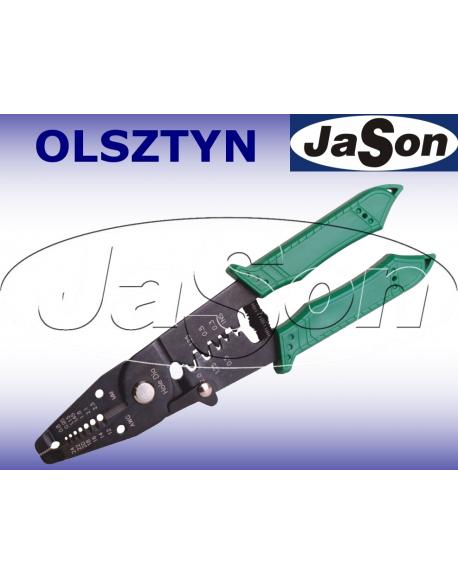 Zaciskarka wielofunkcyjna - OPT LY262B