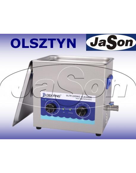 Myjka ultradźwiękowa 14L 300W - DEKANG DK-1400H