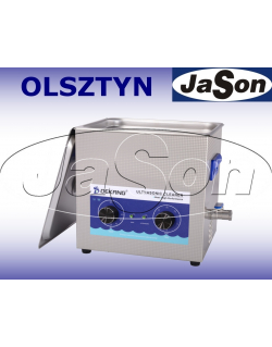 Myjka ultradźwiękowa 10L 240W - DEKANG DK-1000H