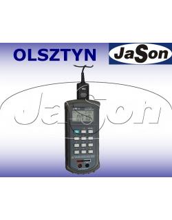 Profesjonalny mostek RLC, RS232, 1 kHz - CHY CHY41R