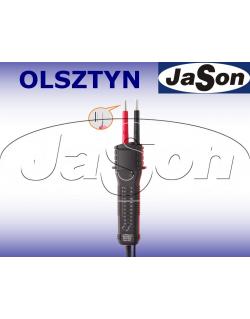 Tester elektryka 12-1000V LED znak bezpieczeństwa B - BRYMEN BT71EU