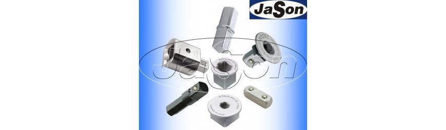 Adaptery, przejściówki i redukcje do kluczy dynamometrycznych