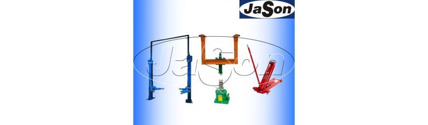 Podnośniki samochodowe warsztatowe - lewarki samochodowe, hydrauliczne