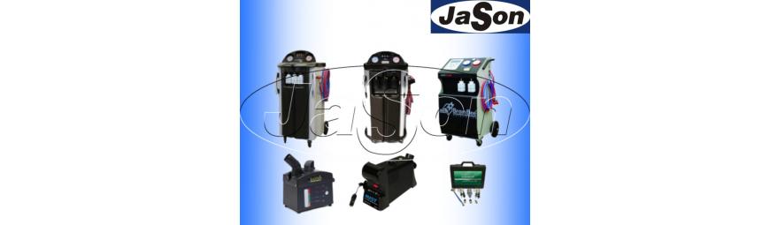 Urządzenia do klimatyzacji - do odgrzybiania, czyszczenia i nabijania