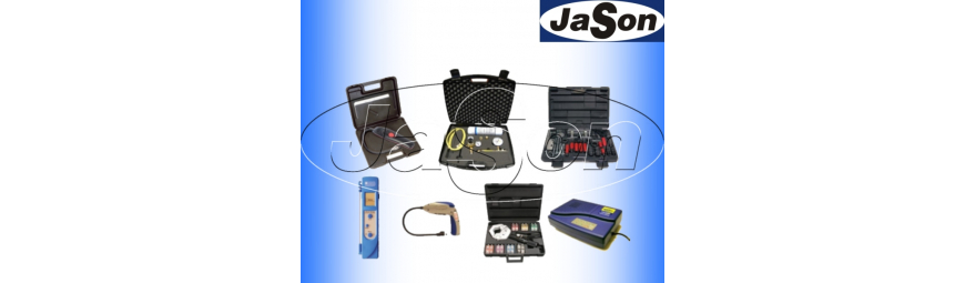 Narzędzia i osprzęt do klimatyzacji - generatory ozonu, szybkozłączki