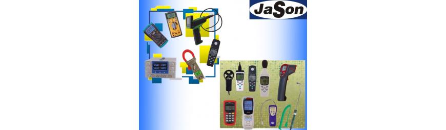 Mierniki elektryczne i uniwersalne - testery diagnostyczne, lakieru