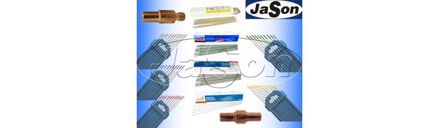 Elektrody spawalnicze - wszystkie rodzaje elektrod do spawania
