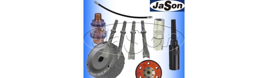 Akcesoria do narzędzi pneumatycznych