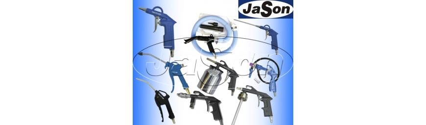 Pistolety pneumatyczne inne