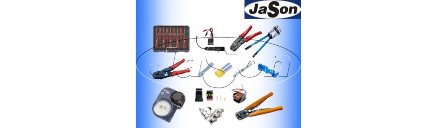 Narzędzia do naprawy układów elektrycznych - złącza, wtyki, gniazda