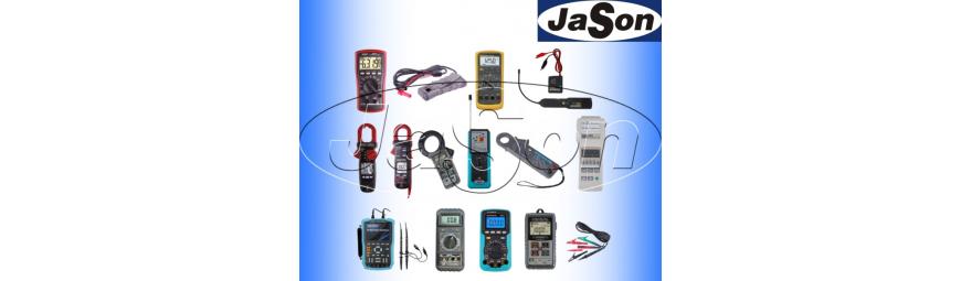 Urządzenia do diagnostyki samochodowej - aparatura pomiarowa