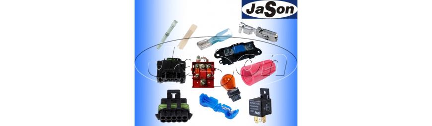 Elektryka samochodowa - akcesoria i osprzęt do naprawy układów