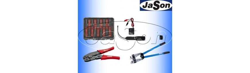 Osprzęt do naprawy układów elektrycznych pojazdów samochodowych