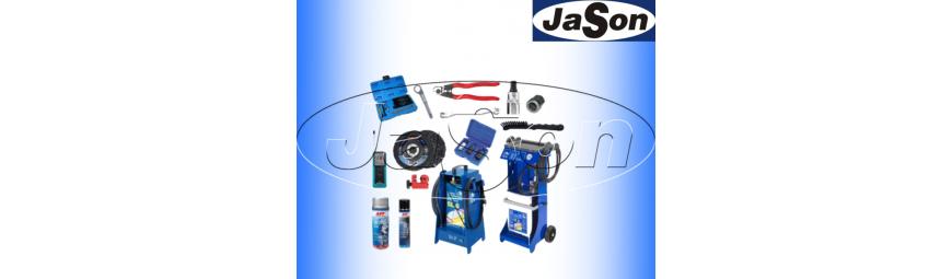 Narzędzia i osprzęt do naprawy układów hamulcowych