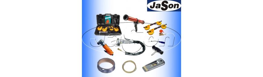 Osprzęt, materiały i narzędzia do szyb samochodowych