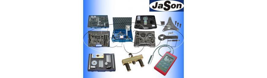 Osprzęt i narzędzia do naprawy, remontu oraz diagnostyki silników