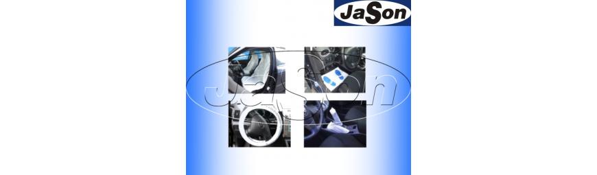Pokrowce samochodowe - ochronne folie samochodowe