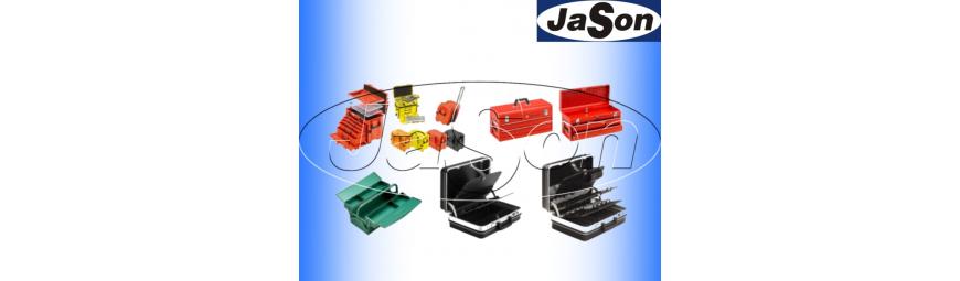 Skrzynki narzędziowe i walizki