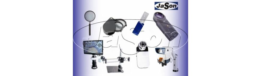 Lupy i mikroskopy