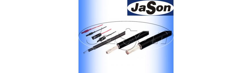 Kable, przewody solarne