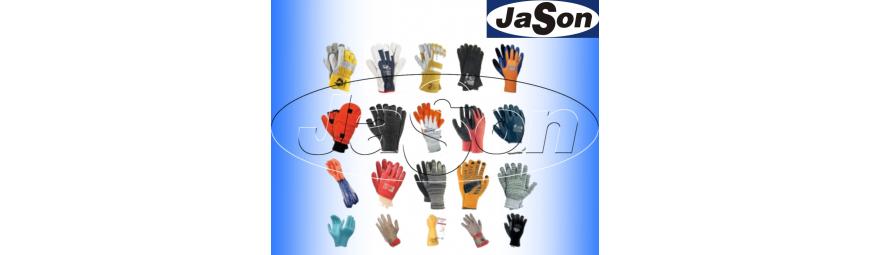 Rękawice ochronne i robocze