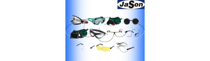 Okulary ochronne bhp - gogle ochronne robocze i spawalnicze