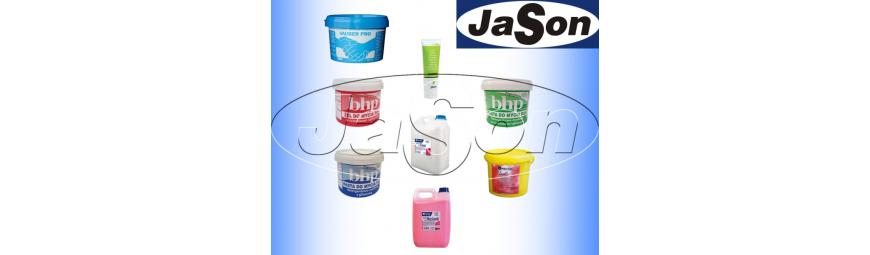 Pasty BHP - żele i środki do mycia silnie zabrudzonych rąk