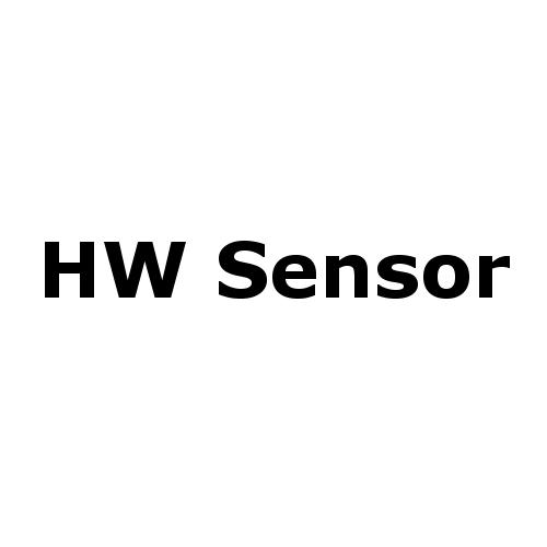 HW Sensor