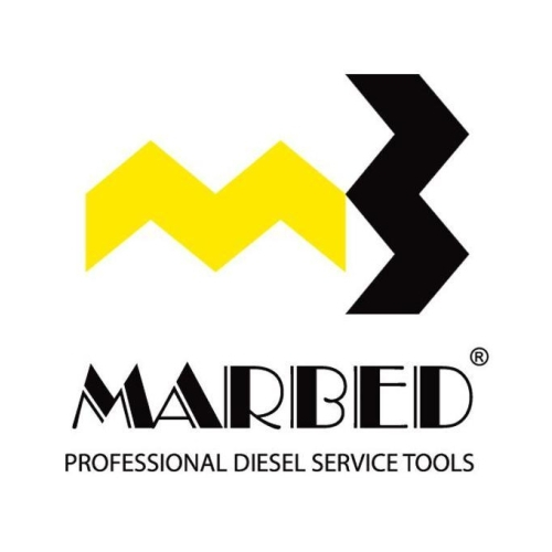 MARBED professional diesel tools